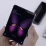 Samsung Galaxy Fold Bir Kez Daha Çalışırken Görüntülendi (Video)