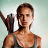 Alicia Vikander'li Tomb Raider'ın Yeni Filmi Onaylandı