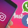 Son Dakika: Instagram, Facebook ve WhatsApp, Türkiye Dahil Birçok Ülkede Çöktü