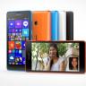 Microsoft, Çift SIM Kartlı Akıllı Telefonu Lumia 540'ı Tanıttı