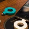 Duracell'den iPhone Cihazlar İçin Kablosuz Şarj