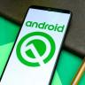 Google, Play Store Üzerinden İlk Android Q Güncellemesini Yayımladı