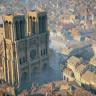 Yangına Kurban Giden Notre Dame'ın Restorasyonu İçin Assassin's Creed: Unity'den Yardım Alınacak