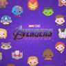 Twitter'a 40 Marvel Karakteri Emojisi Geldi