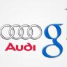 Audi ve Google Ortak Araba Üretecek