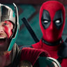 Thor'a Hayat Veren Aktörden Instagram'ı Yerinden Oynatan 'Deadpool' Paylaşımı