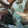 Ejderhalar da Sever: Game of Thrones Kitabında Adı Geçen Bütün Westeros Ejderhaları