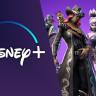 Disney'in Netflix'le Değil, Fortnite'la Rekabet Etmesi Gerekecek