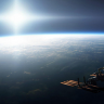 Uluslararası Uzay İstasyonu'na Yaklaşık 3,5 Ton Bilimsel Ekipman Taşındı