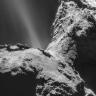 Rosetta Uzay Aracının Gözlemlediği Kuyruklu Yıldıza Ait 70.000 Fotoğraf Yayımlandı