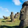 Devasa Antik Yapılar Nasıl İnşa Edilmişti? 25 Tonluk Taşları Tek Elle Taşımak İçin Deney Yapıldı