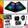 Galaxy Fold Almak Yerine Aynı Parayla Alabileceğiniz 12 Teknolojik Ürün