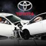 Toyota'nın 12 Milyon Aracı Toplamasına Neden Olan Hatalı Gaz Pedalı