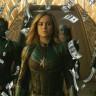 Captain Marvel, Kara Şövalye Yükseliyor'u Geçerek Tüm Zamanların En Çok Kazandıran 25. Filmi Oldu