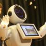 AkınRobotics'in Mini Robotu ADA: Ben Robot Sofia'dan Daha Zekiyim