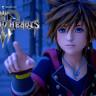Kingdom Hearts III'ün Yeni Oyun Modu Yarın Geliyor