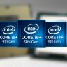 Intel, 9. Nesil Core-İ Masaüstü ve Mobil İşlemcilerini Tanıttı