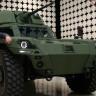 Türkiye'de İlk: Elektrikli Zırhlı Araç Akrep II Tanıtıldı
