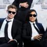 Men In Black: International Filminin Yeni Fragman Yayınlandı