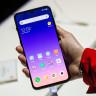 Xiaomi, Tersine Çentikli Bir Telefon İçin Patent Aldı