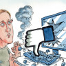 Facebook'un Bugüne Kadar İmza Attığı En Büyük 9 Skandal