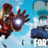 Avengers: Endgame Modu ile Gelen Fortnite 8.50 Güncellemesi Yayımlandı