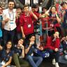Darüşşafaka Robot Kulübü, Dünyanın En İyi Robot Kulüpleri Arasına Girmeyi Başardı