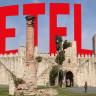 Netflix'in Osmanlı Belgeseli Çekimleri Sırasında Büyük Bir Kriz Yaşandığı Ortaya Çıktı