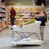 Ford'un Yeni Fütüristik İcadı: Otonom Frenli Alışveriş Arabası (Video)