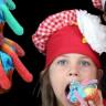 8 Yaşındaki Charli YouTube'un Zenginleri Arasına Girdi