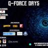 G-Force Days, 29-30 Nisan'da Gazi Üniversitesi'nde