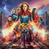 Avengers: Endgame, ABD'deki Ön Gösterimlerden 60 Milyon Dolarla Rekor Gelir Elde Etti