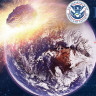 NASA ve FEMA, Ortak Çalışarak Bir Asteroit Çarpışması Simülasyonu Hazırlayacak