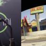 GTA 5'i Sanal Gerçeklik Platformunda Oynadılar
