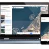 Google Earth'ün Timelapse Modu, Mobilde Kullanılabilir Hale Geldi