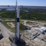 SpaceX, Bir Sonraki Dragon Cargo'nun Fırlatılmasını 1 Mayıs'a Erteledi