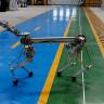 Dört Ayaklı Yerli Arazi Robotu ARAT, Arazi Testlerine Başladı