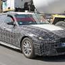 Elektrikli BMW i4'ün İç Mekanı İlk Kez Görüntülendi