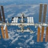 NASA, Uluslararası Uzay İstasyonu'nda Enerji Problemi Olduğunu Açıkladı