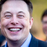 Annesinin 25 Yıl Önce Elon Musk İçin Yayınladığı Gazete İlanı