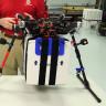 Bir Hastaya Acilen Nakledilmesi Gereken Böbrek, Drone ile Ulaştırıldı