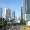 Endonezya: Hızla Suya Batan Başkentimizi Değiştiriyoruz