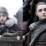 Game of Thrones Karakterlerinin İlk Sezondan Bugüne Kadar Olan Değişimi
