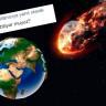 """NASA'nın """"Göktaşı Geliyor"""" Haberine Webtekno Takipçilerinden Gelen 10 Komik Yorum"""