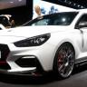 Hyundai, i30 N Modellerinde Çekiş Sistemini Değiştiriyor