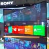 Sony'nin iPhone 6'dan Bile Daha İnce 4K Televizyonu Yazın Satışa Çıkarıyor!