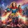 Avengers: Endgame, Black Panther'ı Sollayarak Twitter'da En Çok Bahsedilen Film Oldu