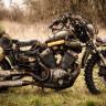 Days Gone'daki Deacon'un Motosikleti Gerçek Hayata Uyarlandı