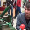 Lise Öğrencisi Soner Kaya, İnsansız Mini Tank Üretti