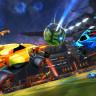 Rocket League, Epic Games'e Geçmesinin Ardından Yorum Bombardımanına Tutuldu